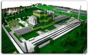 Завод ПЭТ ЭТАНА: строительство началось
