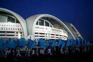 Самые интересные стадионы Мира (фото, видео, факты и подробности)