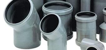 Производство полимерных изделий в России выросло на 9,5%