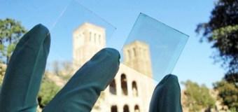 Американские ученые создали прозрачные солнечные панели