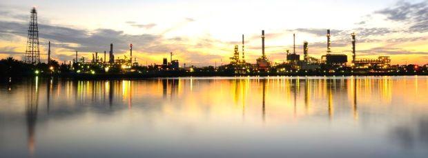 добыча и переработка нефти