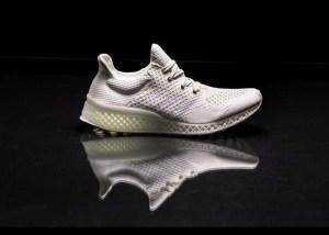 Futurecraft 3D – персональная обувь от Adidas для каждого