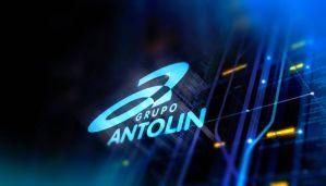 Grupo Antolin инвестирует $ 13,7 млн в свое развитие