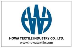 Howa Textile Industry_logo