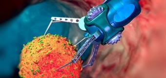 Наномедицина будет еще более эффективна в борьбе с раком