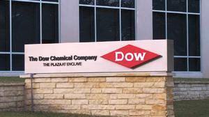 DowDuPont  Dow Chemical Company