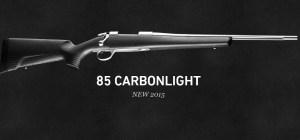 Sako 85 Carbonlight