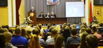 Современные электрохимические технологии и оборудование обсудили в Минске!