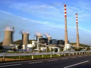 Shenhua Yulin Energy в апреле закроет завод ПВД в Китае на профилактику