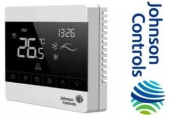 Johnson Controls не так давно представилапервый термостат с полупрозрачным дисплеем - интеллектуальный регулятор температуры с дисплеем, пропускающим свет