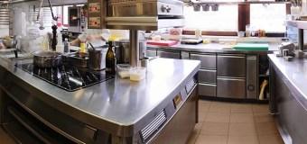 Техническое обустройство кухни (мнение поставщика)