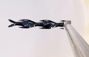 Графон - такое название получил графитовый материал, разработанныйНациональным научным агентством Австралии (CSIRO). Технология получения, свойства.