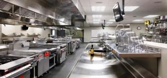 Обустройство ресторана по мнению специалиста: особенности и оборудование