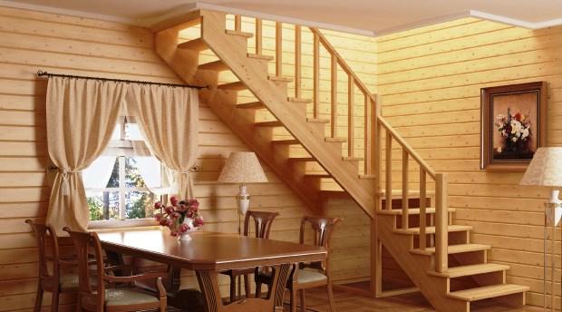 Вместе с практикующим специалистом, будем говорить на такую тему, какизготовление деревянных лестниц. Коротко поведаем об основных видах и их особенностях