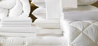 Эргономические свойства постельного белья из натуральных и синтетических материалов