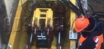 Ликбез: гидравлические трубные разрушители GTR