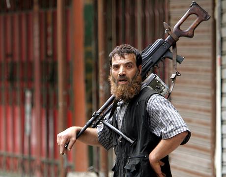 Fatah - Jound al Cham - Terroristes