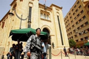 Parlement libanais