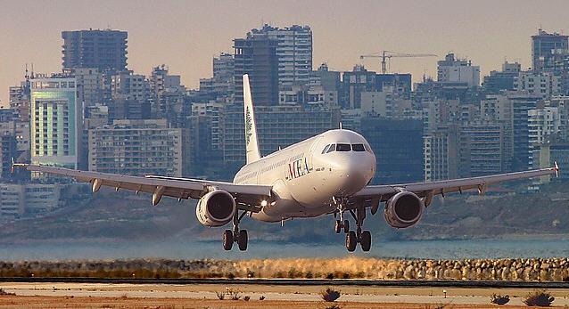 Aeroport international de Beyrouth