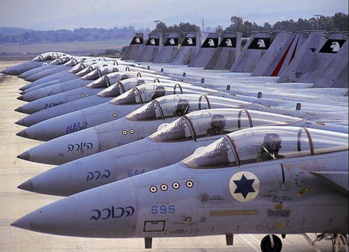 F15 Israel