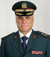 Général Jean Kahwaji