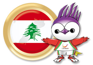 Jeux-Francophonie-Liban