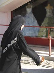 Les affaires de violence domestique sont portées devant les 15 tribunaux religieux du Liban, dont les activistes disent qu'ils favorisent les hommes par rapport aux femmes