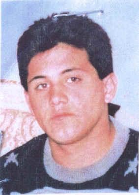 Johnny Nassif - martyr 1990