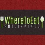 WhereToEat-Philippines