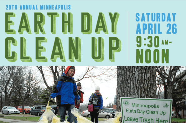 MPRB Earth Day image