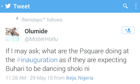wpid-mpmania-screenshot_2015-05-29-11-40-40-11.png1 PSquare, Nigerians On Twitter Diss Over Performance At Inauguration
