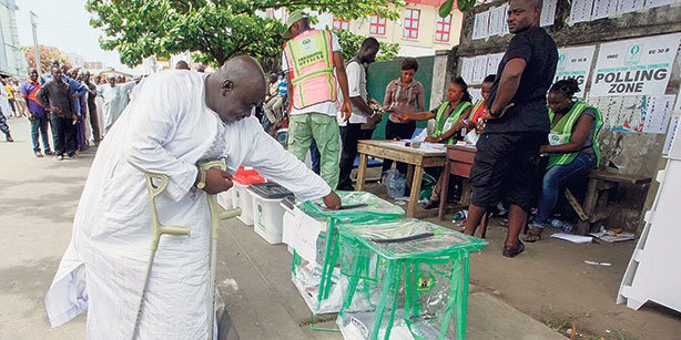 208098 How To Rig An Election AkwaIbom Style [BHXclusive]