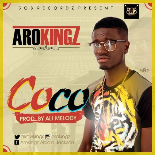 Coco-Artwork Download MP3: Arokingz [@arrowkings] - Coco