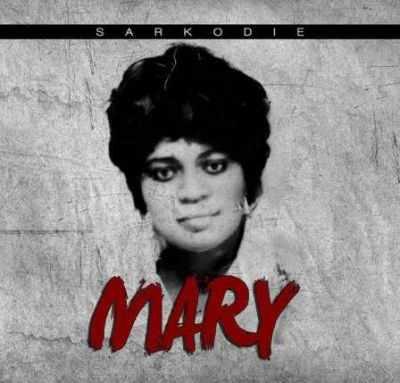 Sarkodie [@sarkodie] – Mary   Album Artwork + Tracklist