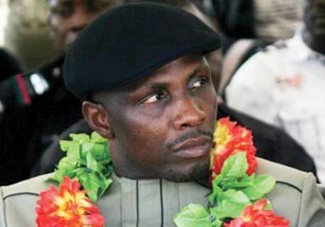 Tompolo-11 Buhari Under Pressure To Use Army As Pipeline Guards & Contract with Tompolo