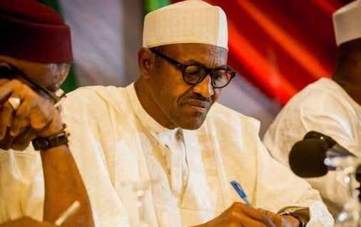 buhd Buhari To Relocate To Maiduguri To 'Lead The Fight'