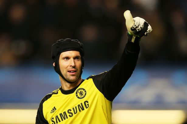 cech-2 Petr Cech to Sign for Arsenal at £11million this Week