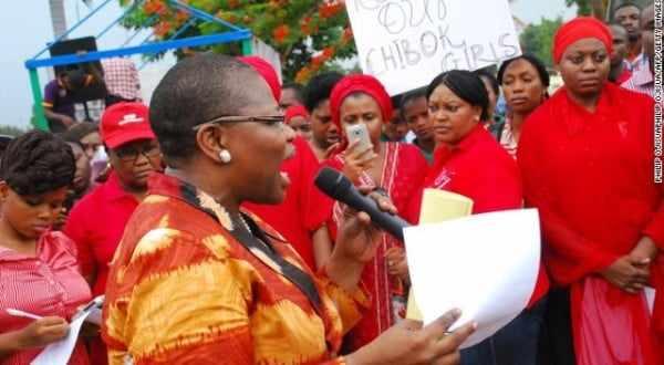 oby-ezekwesili Ezekwesili Seeks Urgent Rehabilitation Of Boko Haram Victims