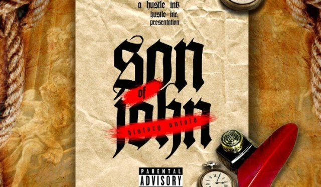 son-of-john Download MP3: A-Q [@thisisaq] – Free Thinker ft. Antwon