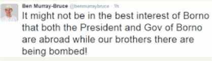 wpid-img_20150608_090148 Ben Bruce Blasts Gov. Shettima For Following Buhari To Germany
