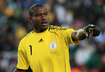 wpid-vic Enyeama To Retire From Super Eagles After AFCON 2017