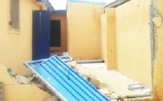 wpid-wpid-building Suspected Insurgents Escape In Kaduna After Gunfight With Security Forces