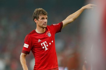 1678922_hp Lahm: Manchester United target Muller not guaranteed to stay at Bayern Munich