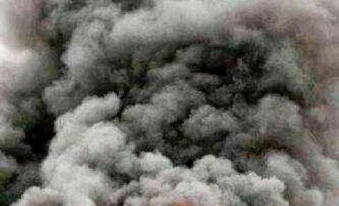 Bomb Multiple Bomb Blast Hits Jos, Plateau State