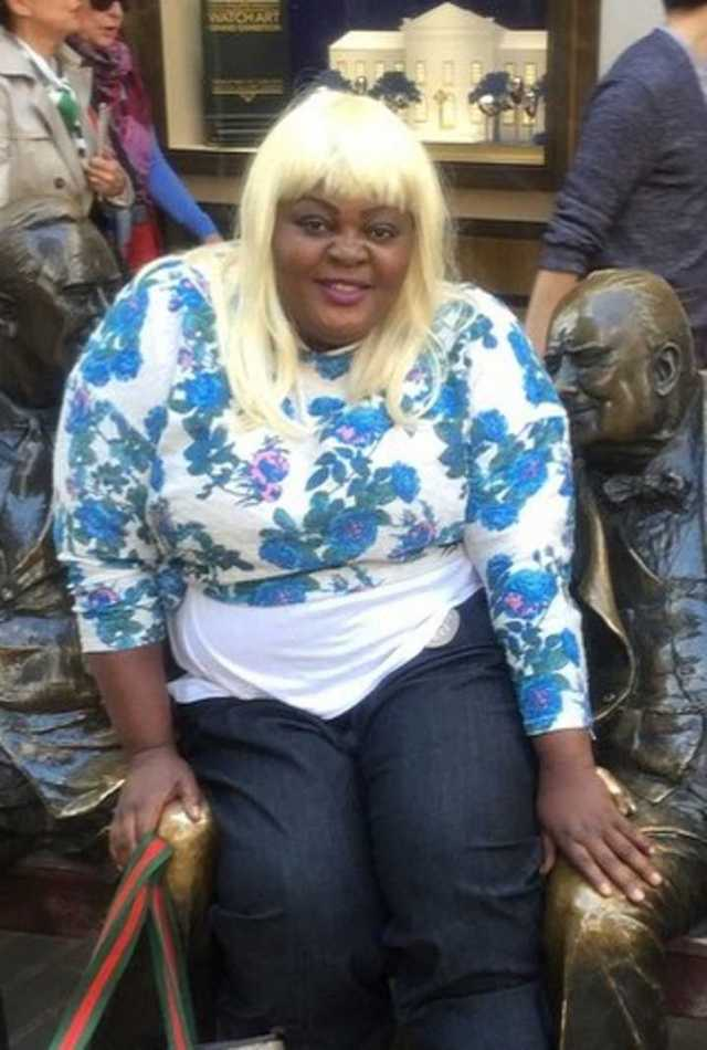 C00424417_88dc7e00-2632-11e5-8291-0200ac11f430 Nollywood actress, Eniola Badmus show off  new look