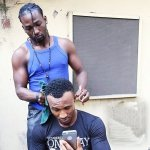 IK-Movie2 Nigerian Rapper, Ikechukwu delves into Nollywood for Acting & Production