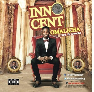 INNOCENT Download MP3: Innocent [@thatinnocentboy] - Omalicha