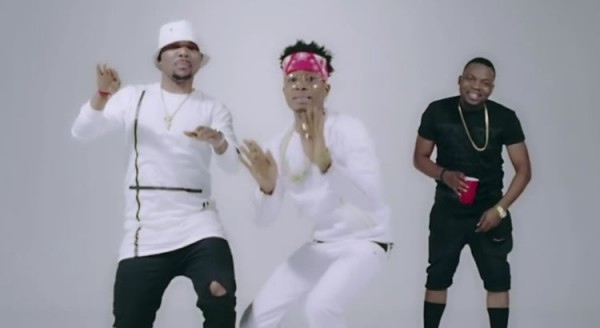 SOSSI-2 Oritsefemi & Olamide May Have Issues Over Sossi's 'Sebee' Song