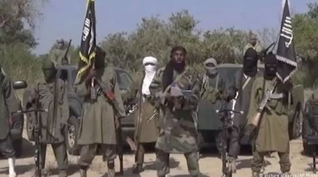 boko_haram_image So Sad!!! Boko Haram Kills Council Chairman, 53 Others In Borno