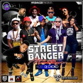 dj-choko Download MP3: Dj Choko - Street Banger Mixtape Vol.1